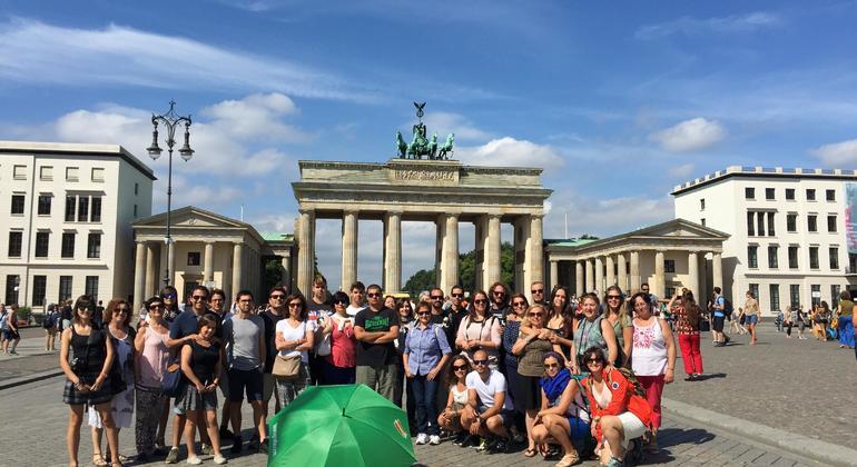 Tour Gratis Berlin Espanol