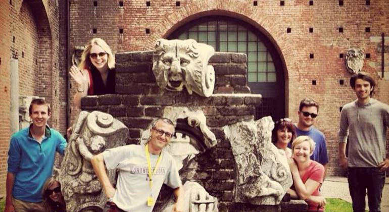English Free Tour Milan with Certified Guides Italy — #2