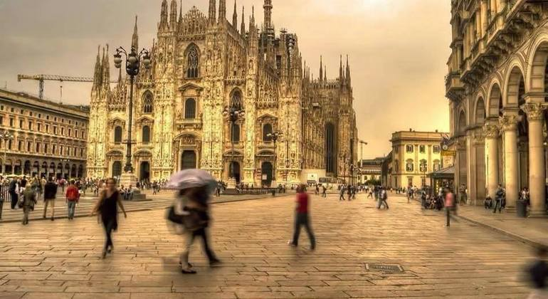 English Free Tour Milan with Certified Guides Italy — #3