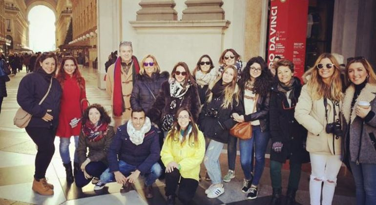 English Free Tour Milan with Certified Guides Italy — #6