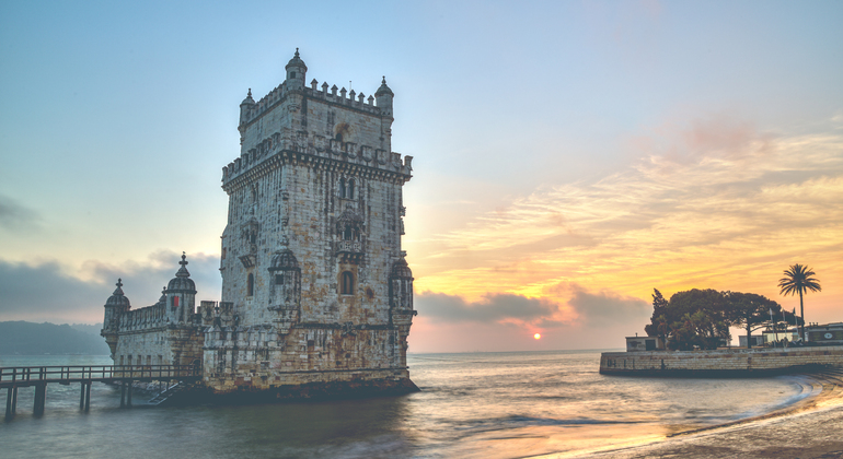 Belém Free Walking Tour Provided by Blue Emotion Tours