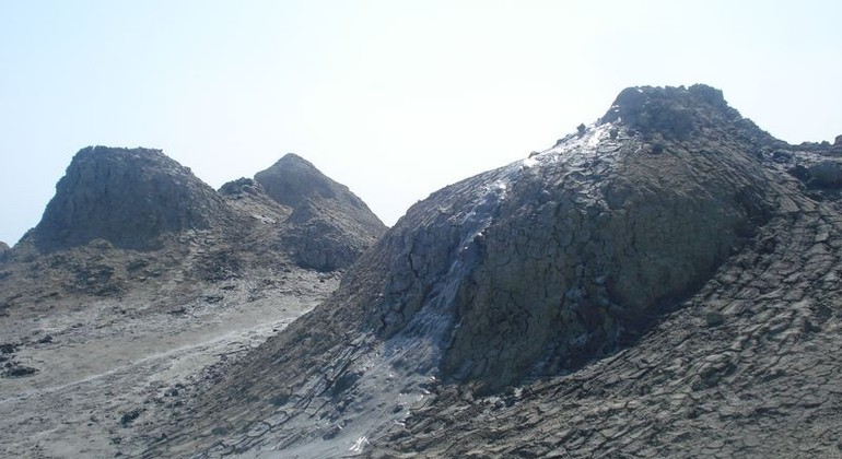 Gobustan and Mud Volcano Tour Azerbaiyán — #13
