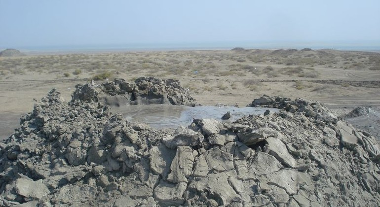 Gobustan and Mud Volcano Tour Azerbaiyán — #12