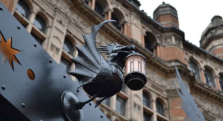Harry Potter Walking Tour Provided by Best Tours