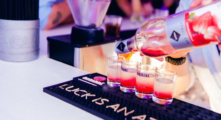 Krakow Pub Crawl: Party in Krakow Poland — #7