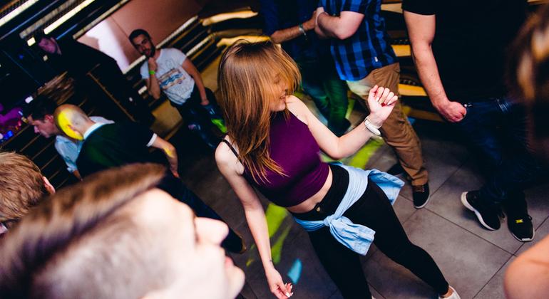 Krakow Pub Crawl: Party in Krakow Poland — #8