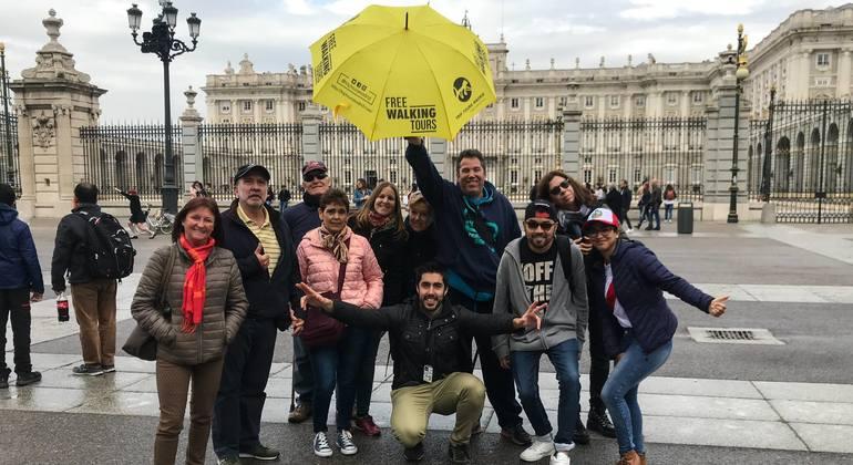 Free Walking Tour: Madrid Essentials Spain — #10