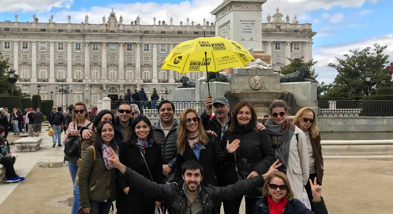 Free Walking Tour: Madrid Essentials Spain — #9