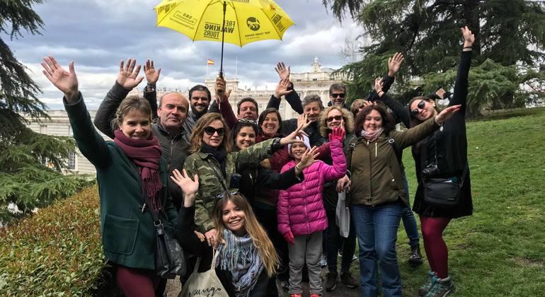 Free Walking Tour: Madrid Essentials Spain — #8