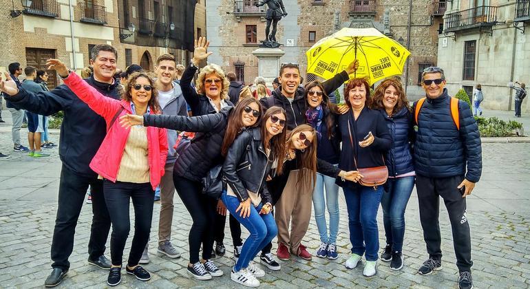 Free Walking Tour: Madrid Essentials Spain — #5