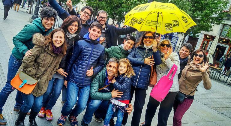 Free Walking Tour: Madrid Essentials Spain — #6