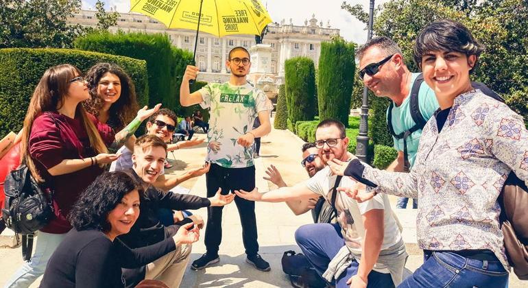 Free Walking Tour: Madrid Essentials Spain — #4