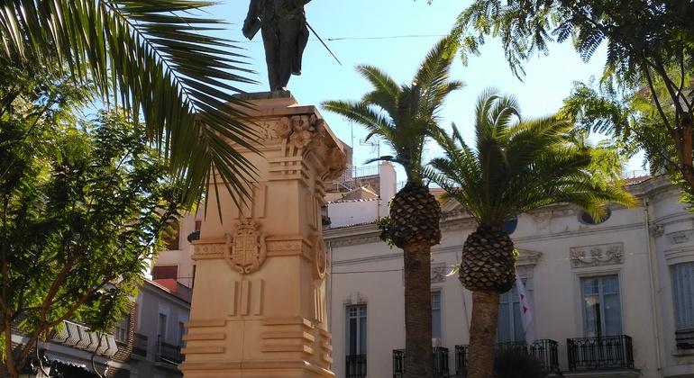 Free tour en novelda alicante - Contactos novelda ...