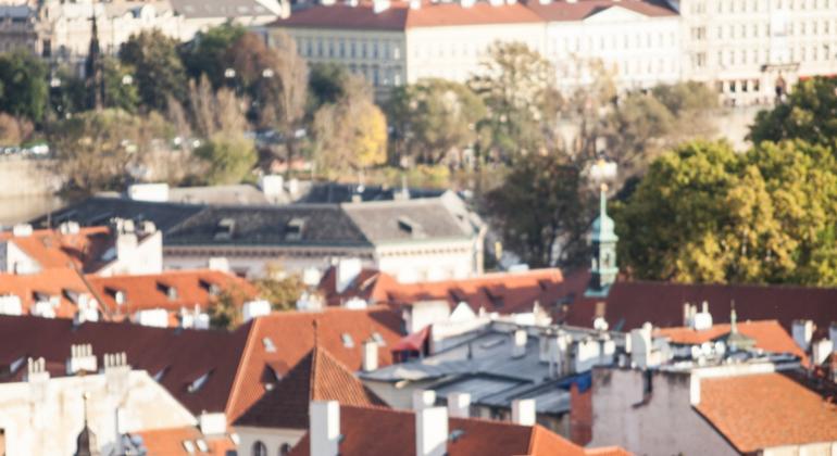 Prague Castle and Castle District Tour Czech Republic — #5