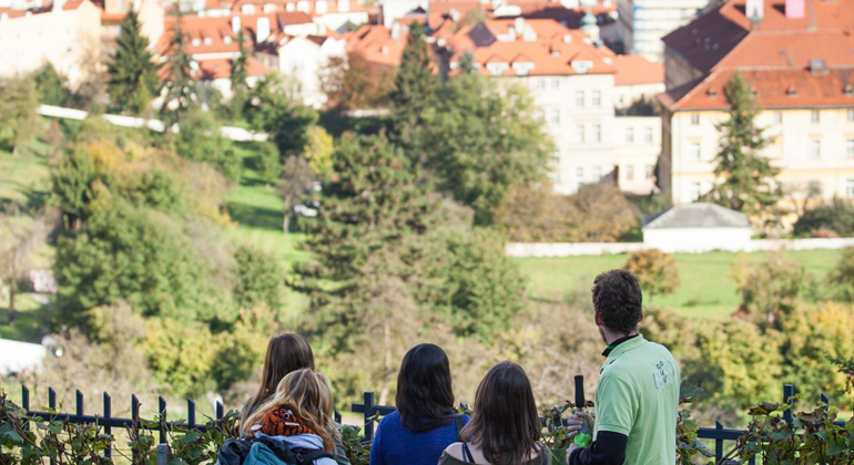 Prague Castle and Castle District Tour Czech Republic — #6