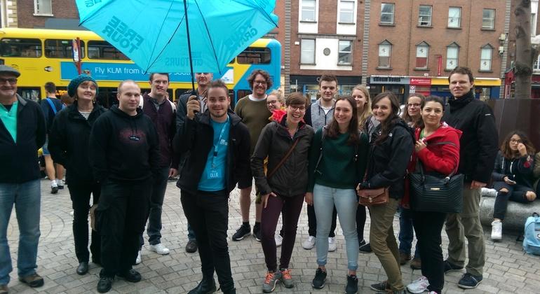 Fables & Folklore Free Tour Ireland — #5