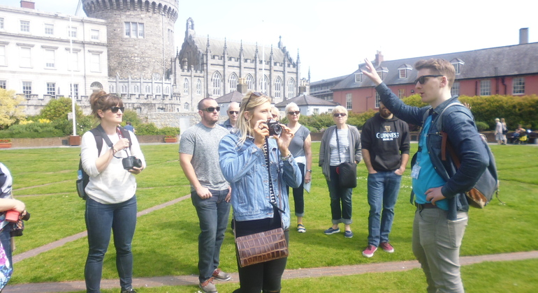 Fables & Folklore Free Tour Ireland — #10