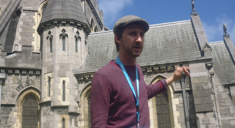Fables & Folklore Free Tour Ireland — #11