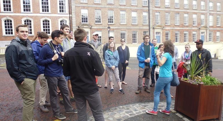 Fables & Folklore Free Tour Ireland — #12