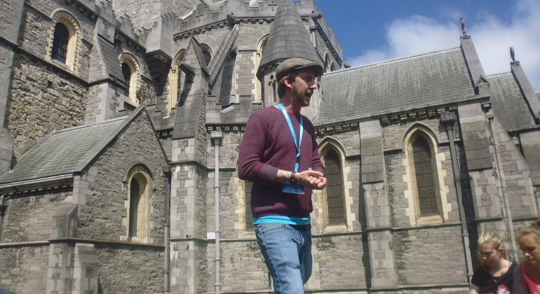 Fables & Folklore Free Tour Ireland — #13