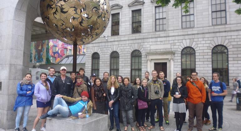 Fables & Folklore Free Tour Ireland — #15