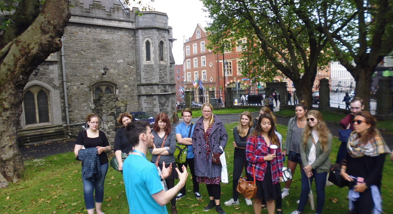 Fables & Folklore Free Tour Ireland — #16