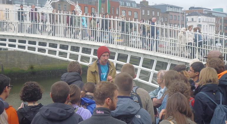 Fables & Folklore Free Tour Ireland — #17