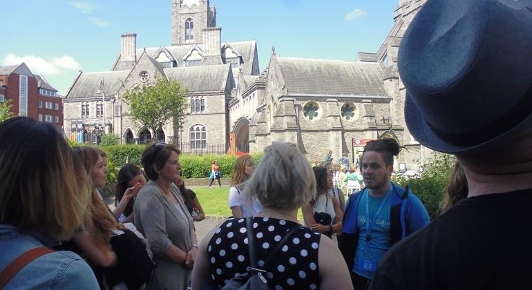 Fables & Folklore Free Tour Ireland — #18