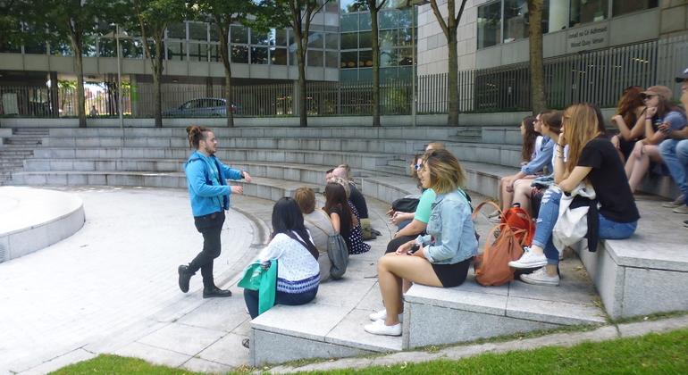 Fables & Folklore Free Tour Ireland — #20