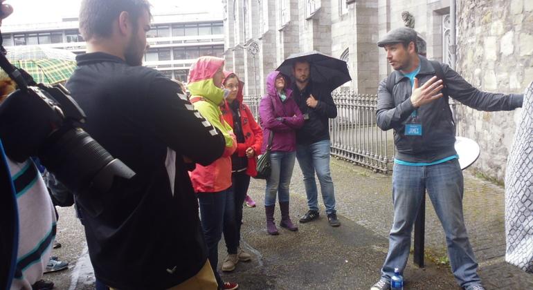 Fables & Folklore Free Tour Ireland — #23