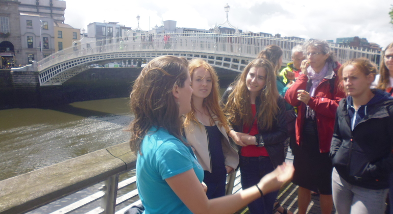 Fables & Folklore Free Tour Ireland — #24