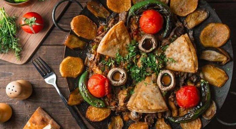 Azerbaijani Cuisine Free Tour - Baku | FREETOUR com