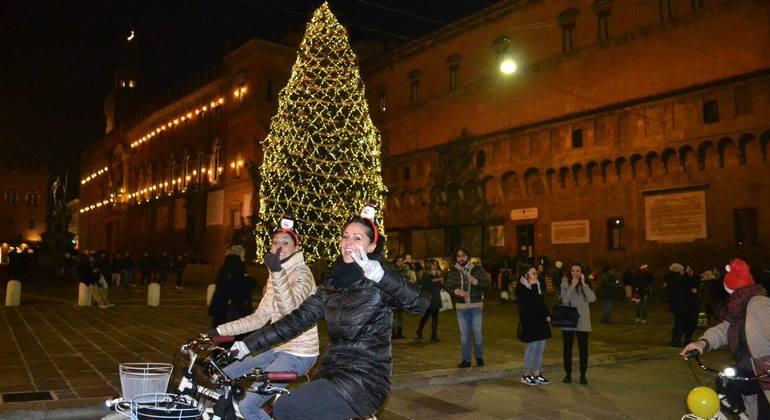 Gastronomic Bologna Bike Tour Italy — #1