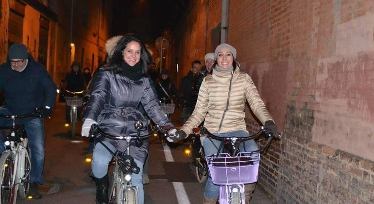 Gastronomic Bologna Bike Tour Italy — #5