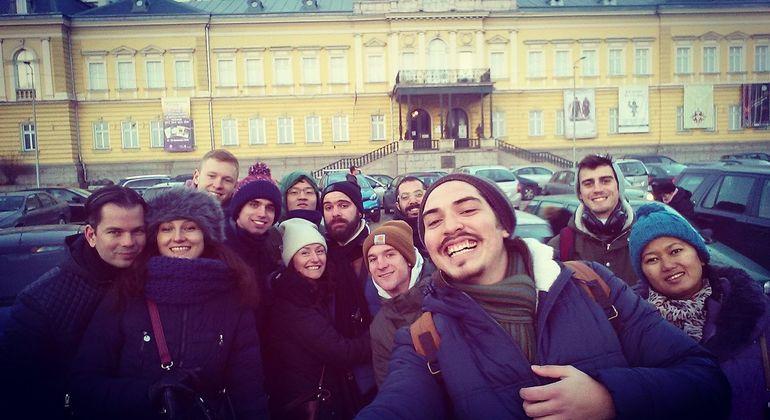The Bohemian Sofia Tour Bulgaria — #3