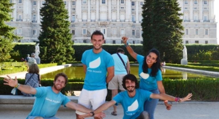 Madrid of the Austrians - Old Madrid Spain — #10