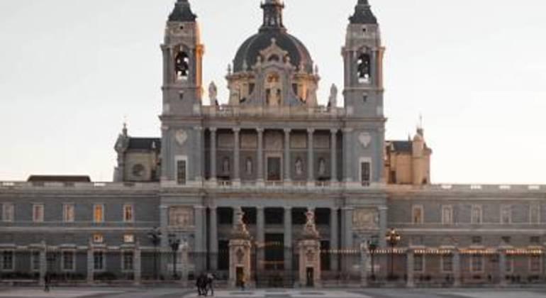 Madrid of the Austrians - Old Madrid Spain — #7