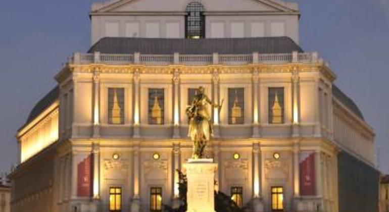 Madrid of the Austrians - Old Madrid Spain — #9