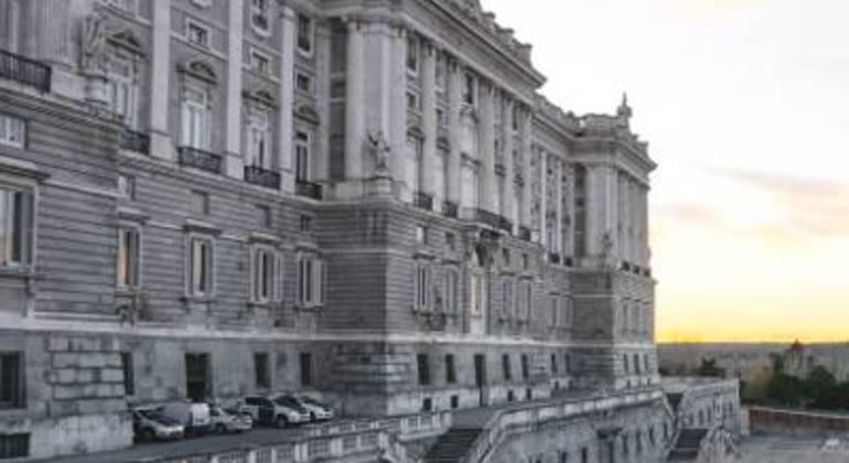 Madrid of the Austrians - Old Madrid Spain — #8