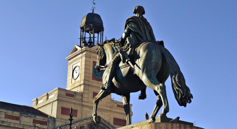 Madrid of the Austrians - Old Madrid Spain — #3