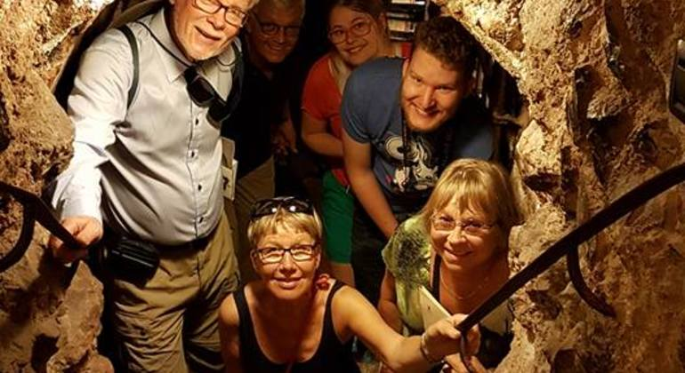 Free Tour Millennial Madrid - Los Austrias, Historical Center Spain — #3