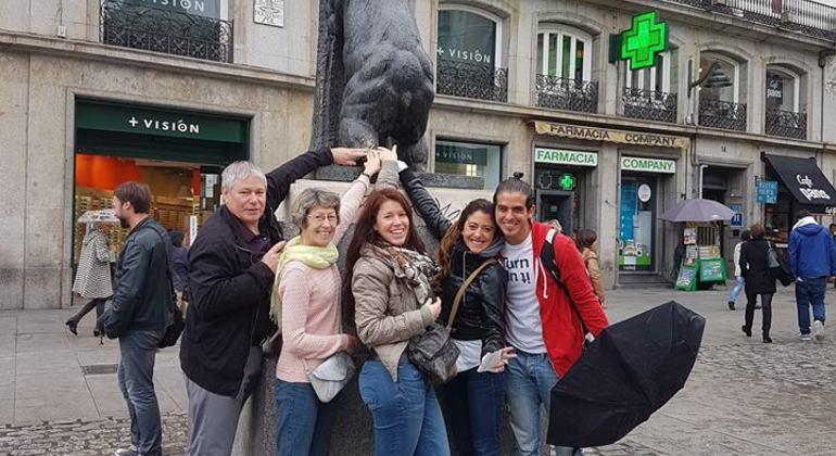 Free Tour Millennial Madrid - Los Austrias, Historical Center Spain — #4