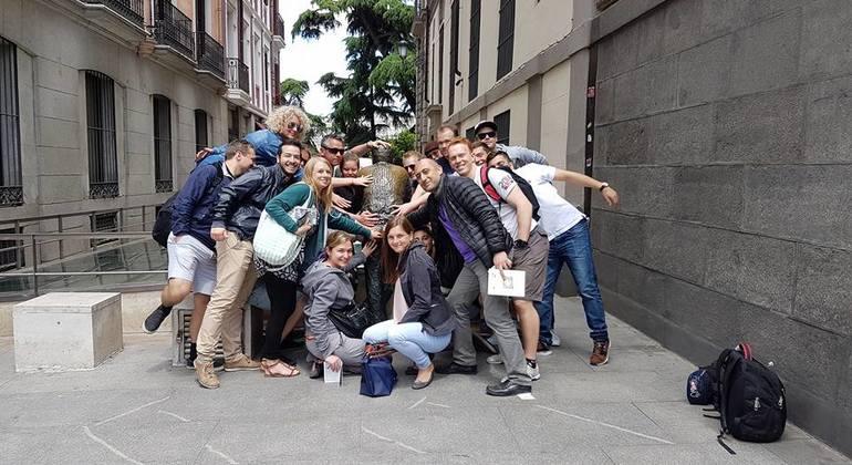Free Tour Millennial Madrid - Los Austrias, Historical Center Spain — #5