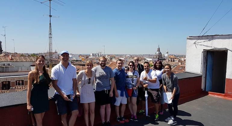 Free Tour Millennial Madrid - Los Austrias, Historical Center Spain — #6