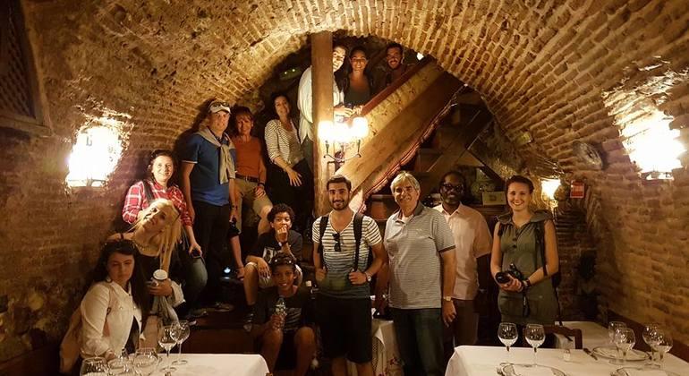 Free Tour Millennial Madrid - Los Austrias, Historical Center Spain — #7