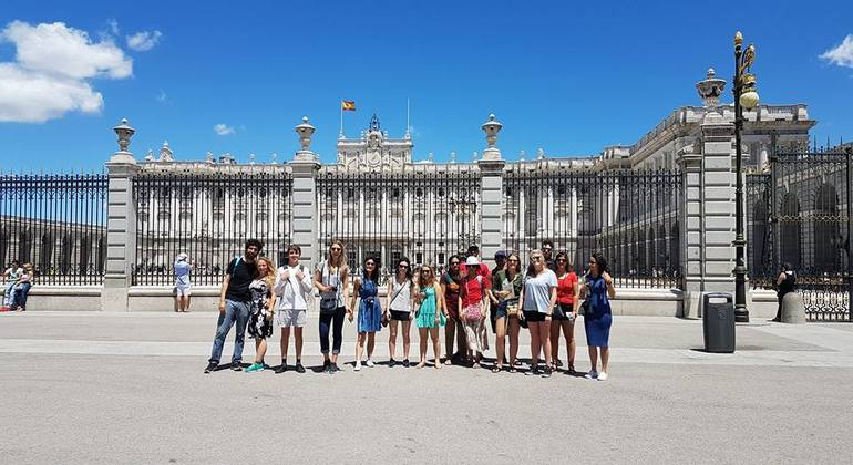 Free Tour Millennial Madrid - Los Austrias, Historical Center Spain — #8