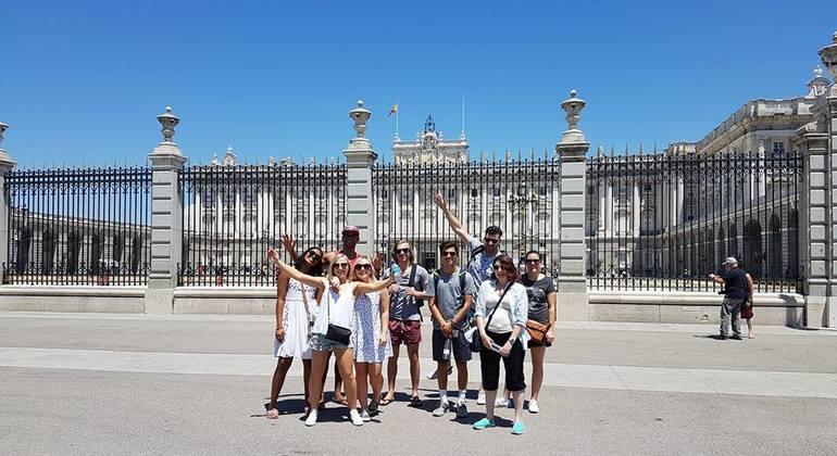 Free Tour Millennial Madrid - Los Austrias, Historical Center Spain — #11