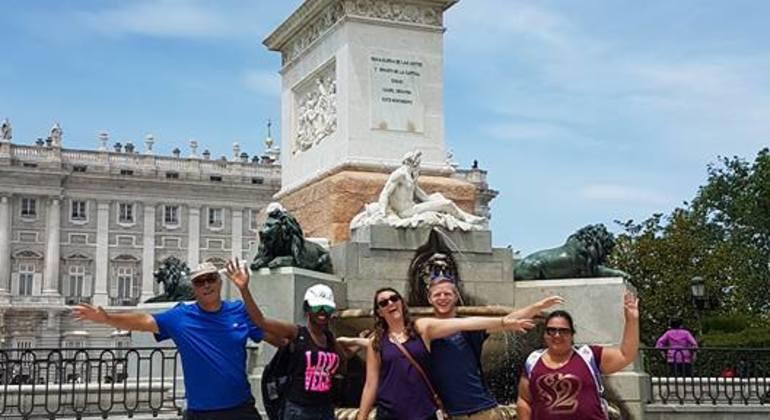 Free Tour Millennial Madrid - Los Austrias, Historical Center Spain — #12