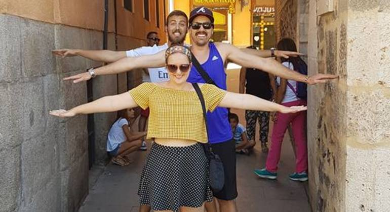 Free Tour Millennial Madrid - Los Austrias, Historical Center Spain — #15