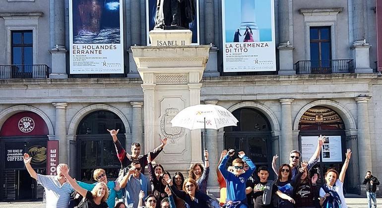 Free Tour Millennial Madrid - Los Austrias, Historical Center Spain — #19